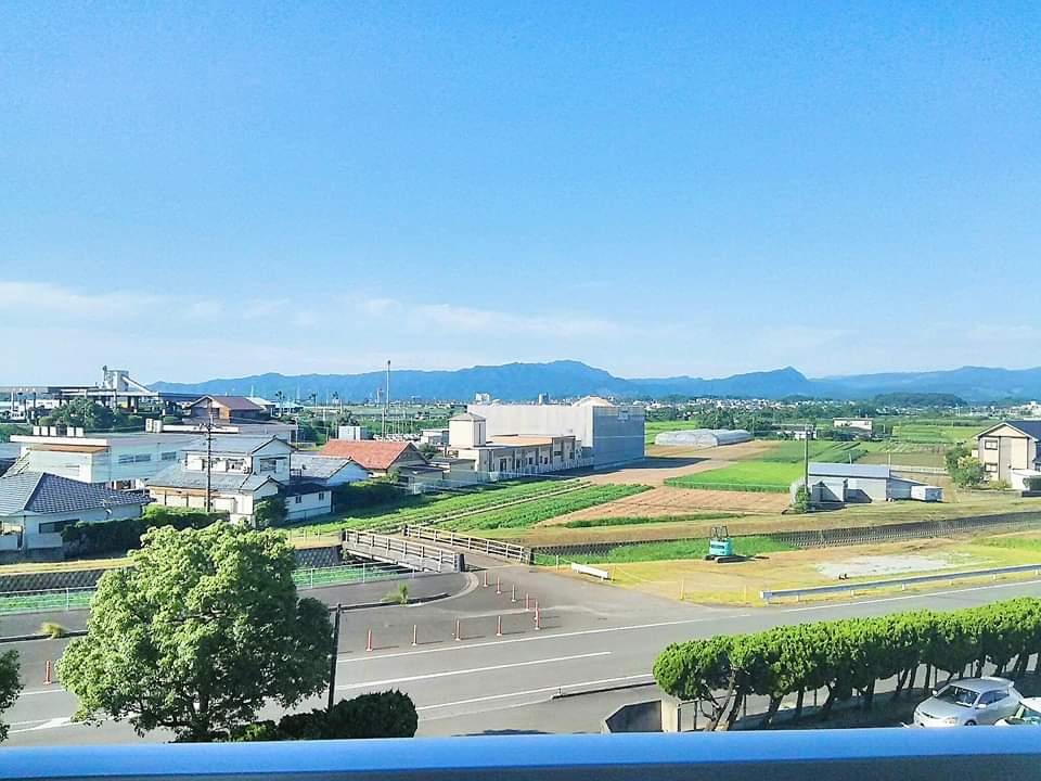宮崎の景色
