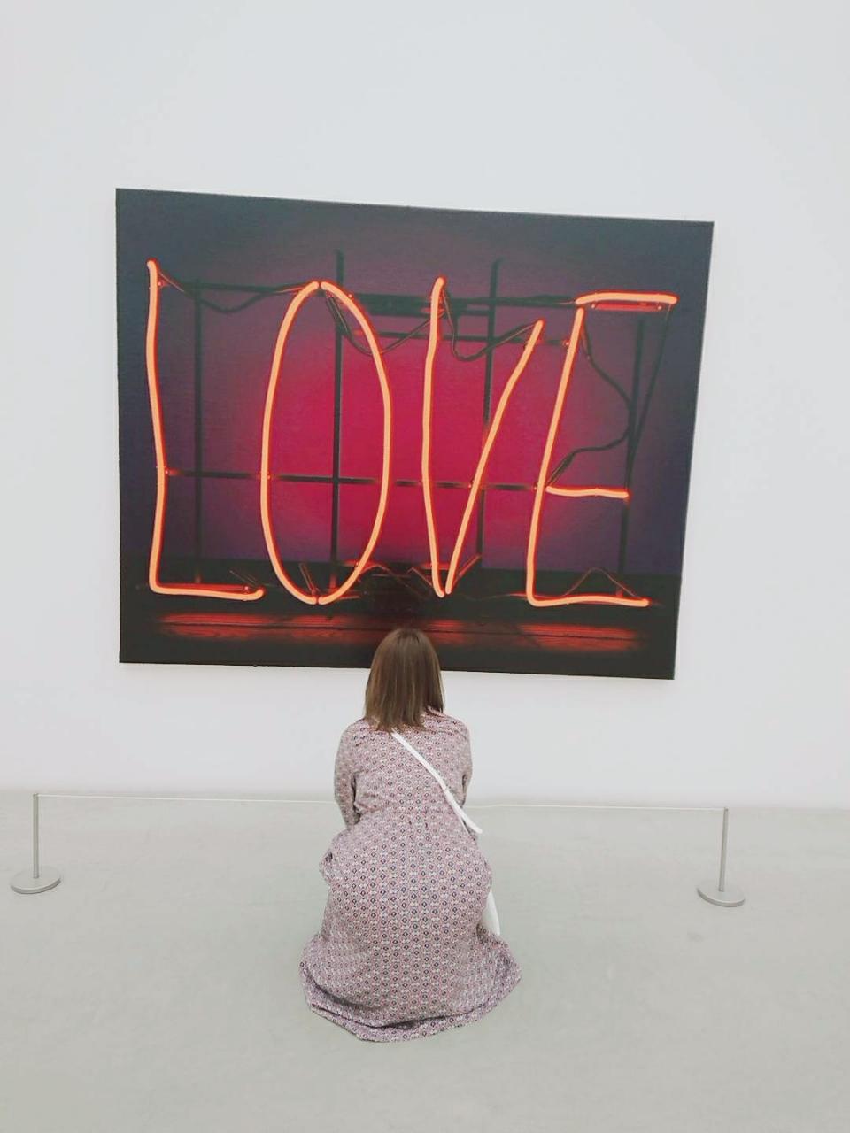 21世紀美術館写真3