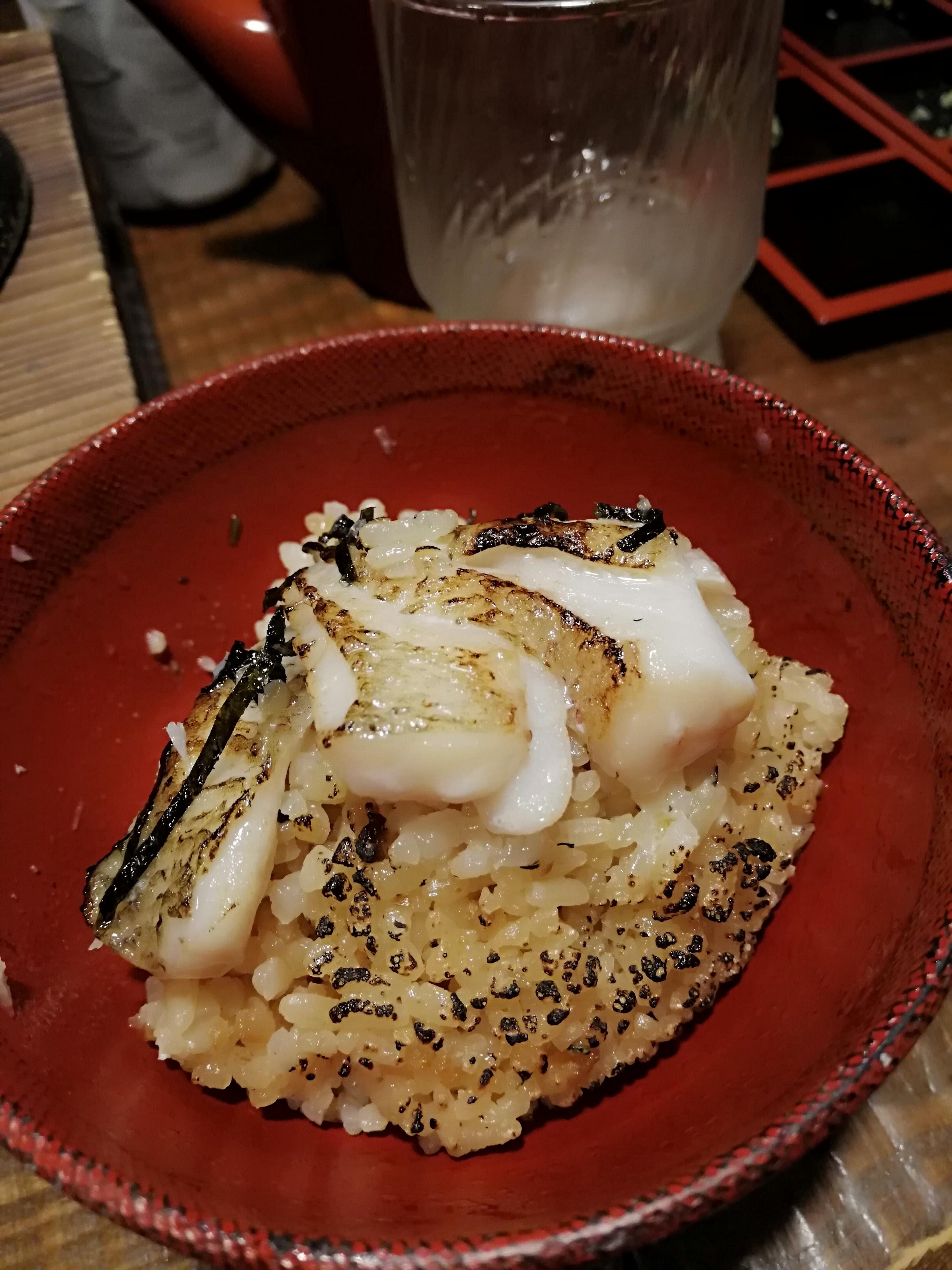 のどぐろ飯の写真2