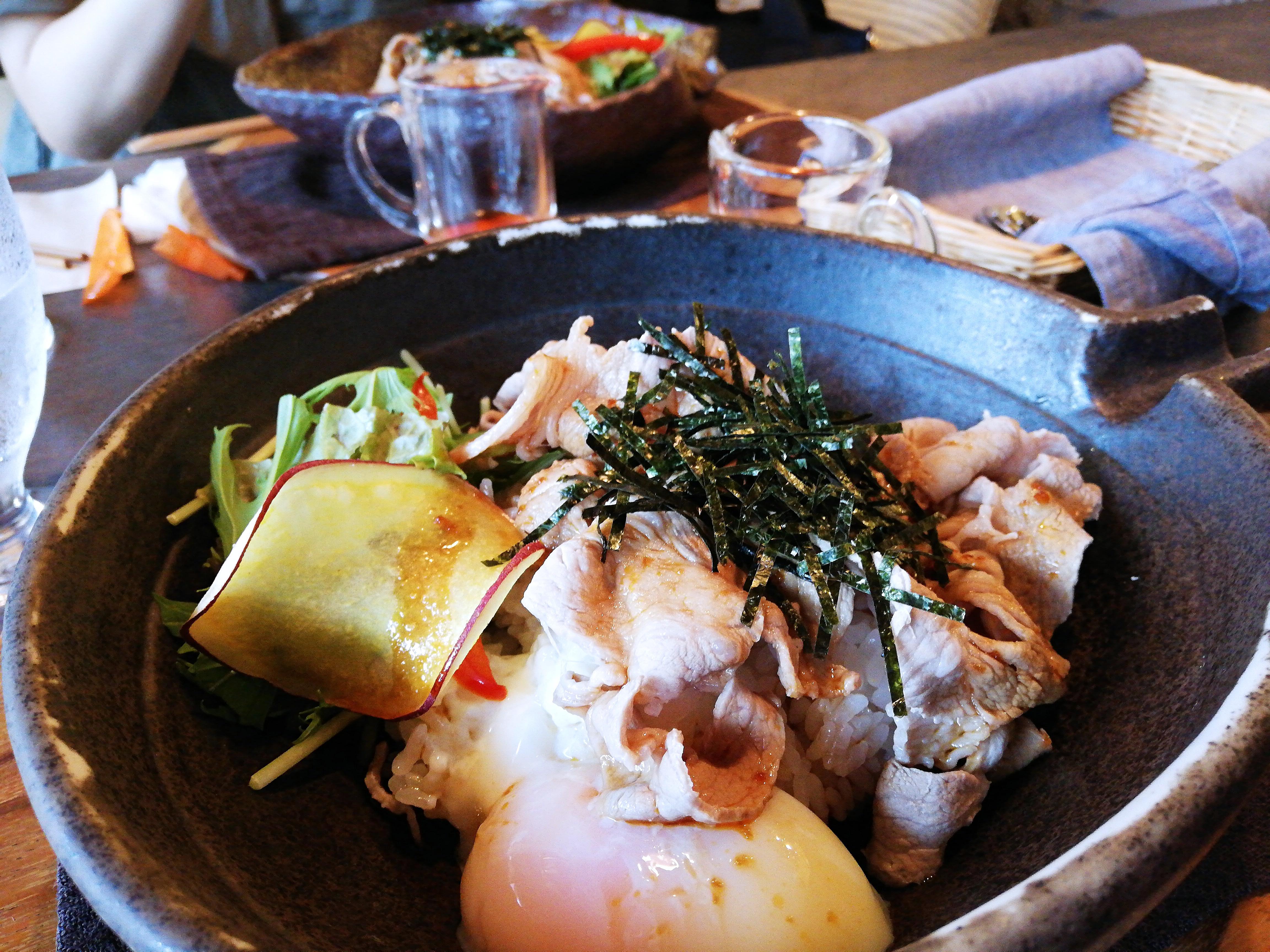 山口県ランチカフェ