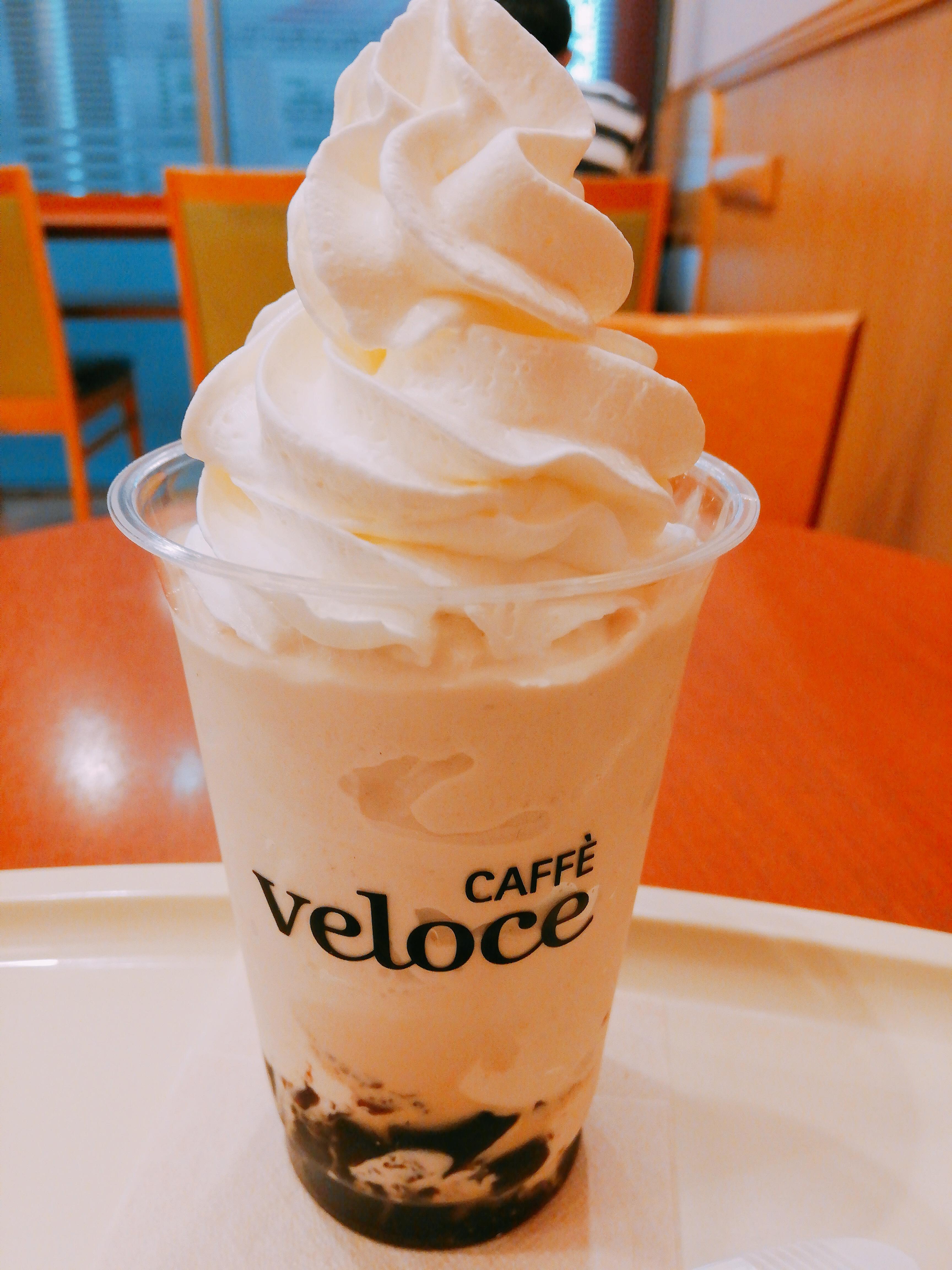 コーヒーマゼリーの画像